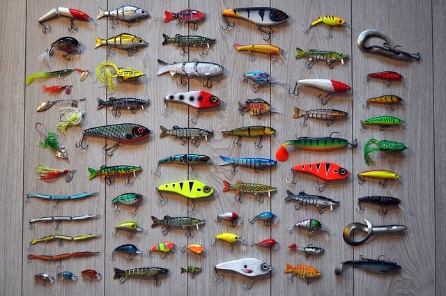fishing KIts