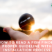 How to Read a Fish Finder I Free Guideline with Working Process