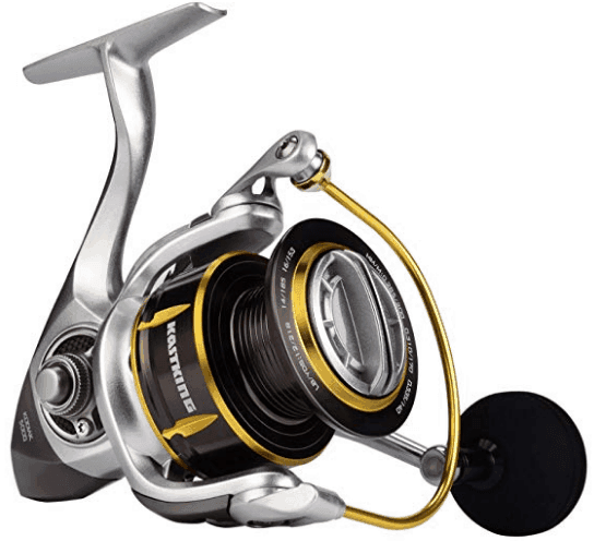 KastKing Kodiak Saltwater Spinning Fishing Reel