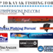 TOP 10 KAYAK FISHING FORUM YOU HAVE TO KNOW