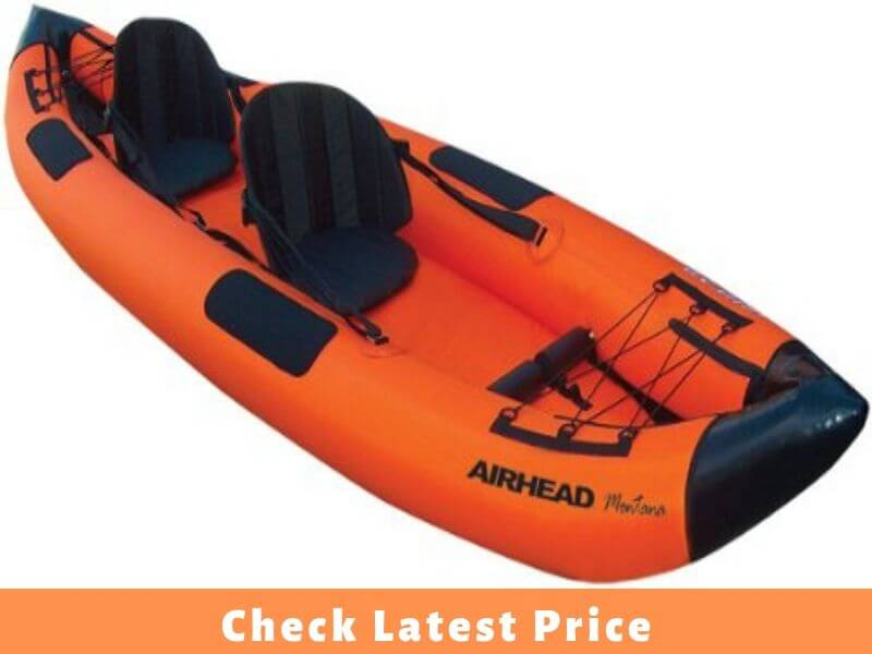 Airhead Montana Kayak Two Person