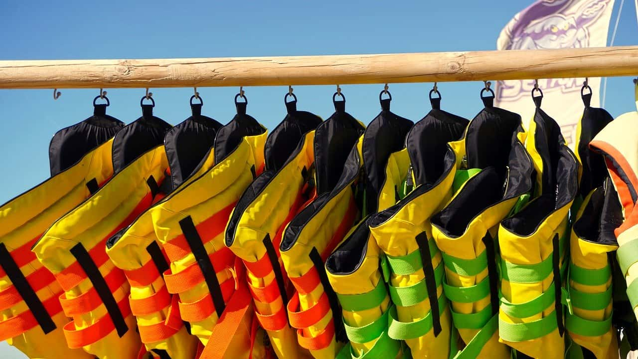 The Secrets to Life Jacket Vs PFD | Need to Know Before Buying