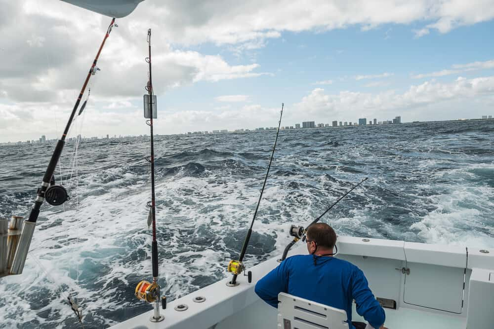 Best Suggestions & Tips for Deep-sea fishing in Florida