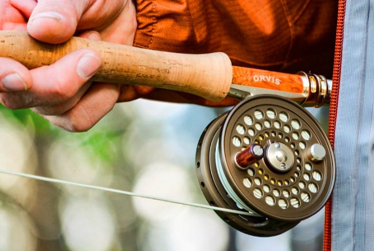 What Is a Fly Fishing Rod?