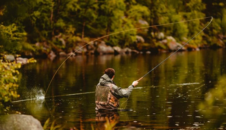 Can You Use a Fly Fishing Rod for Regular Fishing