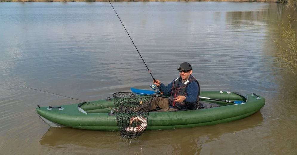 A GUIDE TO BEST INFLATABLE FISHING KAYAKS
