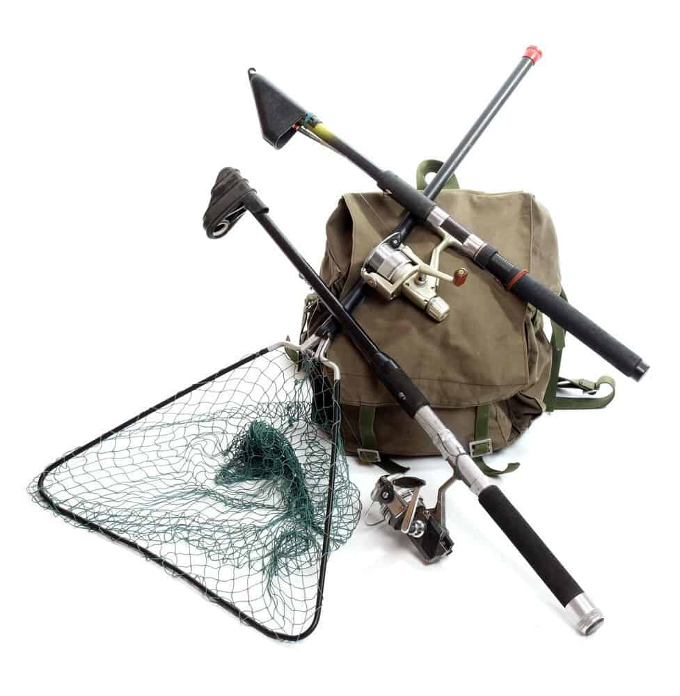 What Are The Essentials Can You Carry Into A Fishing Backpack